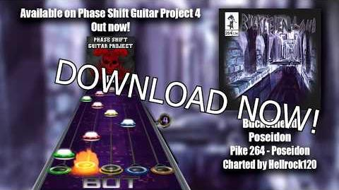 Phase Shift Guitar Project 4 | Clone Hero Wiki | FANDOM powered by Wikia