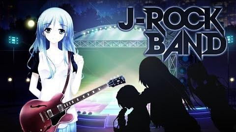 J-Rock Band (Full Preview)- Ryuu to Sakura Miko, by Seifuumeigetsu