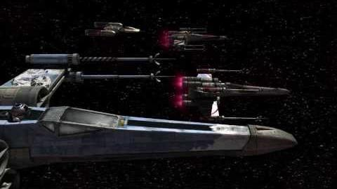 STAR WARS™ Attack Squadrons Announcement Trailer