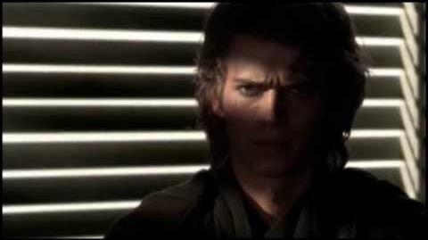 Anakin Skywalker Vs Harry Potter Trailer