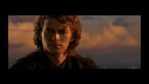 Best Anakin Skywalker Tribute
