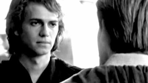 You were my brother Anakin Obi-wan