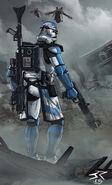 Arc trooper fives by jonathanpiccini jp-d9c65i4