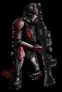 Clone trooper malian by labj-d3az3u3