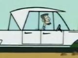 Abe's Car