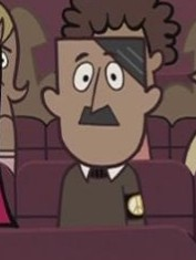 Adolf Hitler's Clone