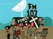 Christian Radio Station