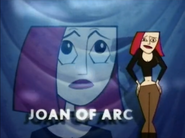 Joan of Arc (Theme Song)