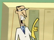 Principal Scudworth Gets No Respect