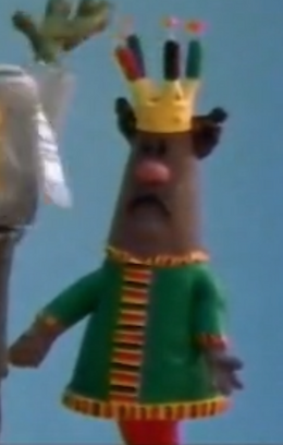 King Kwanzaa