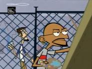 Gandhi Ignores Abe