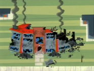 Clone High High School Gets Destroyed