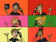 Did You Hear Telephone