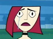 Joan in Sadness