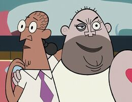 Wally and Carl