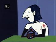 Panelist Manson