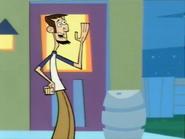 Hey Everybody It's Me Abe