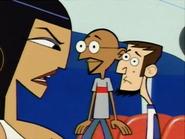 Cleo Hates Gandhi