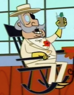 Colonel Principal