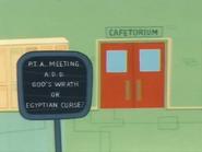 A.D.D. P.T.A. Meeting
