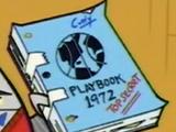 Harlem Globetrotter's Playbook
