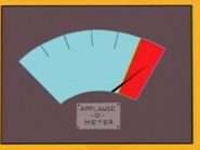 Applause-O-Meter