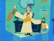 Principal Scudworth is Filthy Stinkin' Rich