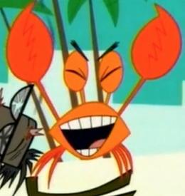 Krabby Kakes