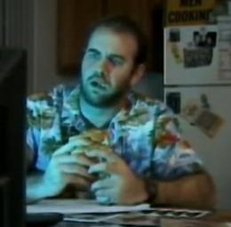 Doug (Clone High)