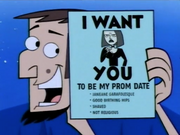 I Want You Prom Posters