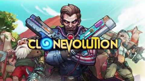 Clone Evolution Official Trailer-0