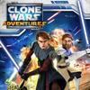 Clone Wars Adventures roundel