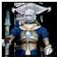 Satine's Royal Guard 64