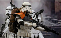 Field Trooper