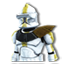 Commander Bly 64