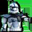 ARC Trooper Echo 64