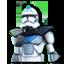 ARC Trooper Fives 64