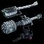 Heavy Weapons Set I icon