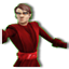 Mustafar Anakin Skywalker 64