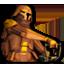 Flamethrower Clone Trooper 64
