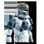 Clone Trooper Gunner icon