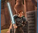 Ancient Mestare Jedi
