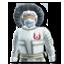Republic General Snow Uniform 64