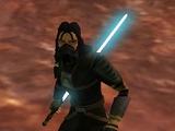Forgotten Jedi Gear