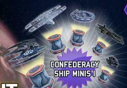 Confederacy Shp Minis 1