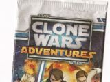 Clone Wars Adventures: Trading Card Game