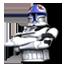 Clone Pilot 64