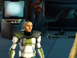 ARC Trooper Sergeant