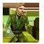 Camo Obi-Wan Kenobi icon