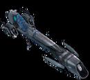 Umbaran BARC Speeder